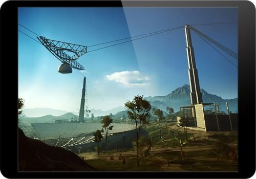 Battlefield 4 iOS 2