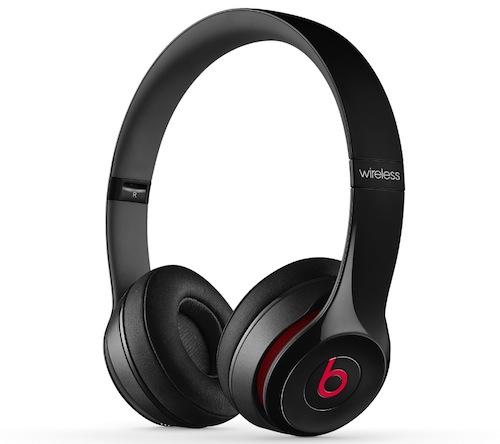 Beats Solo 2 neu wireless