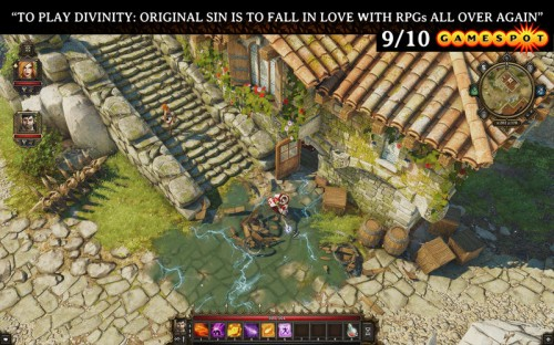 Divinity – Original Sin Screen2