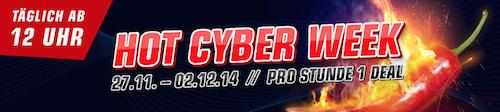 Hot Cyber Week