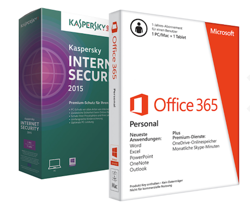 Office 365 Angebot