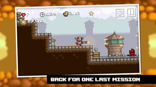 Random Heroes 3 Screen1