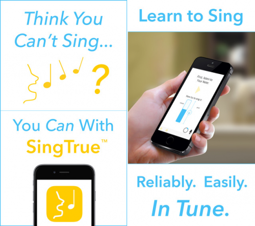SingTrue Screen1