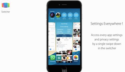 Takto by ste mohli používať viacero aplikácií naraz - svetapple.sk
