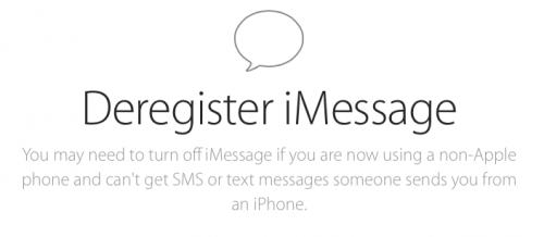 iMessage Tool