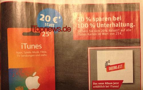 iTunes REWE ab 17 11 2014 D