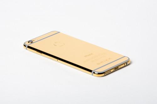 Brikk iPhone 6 Bild2