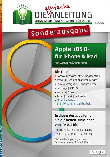 DieAnleitung iOS8