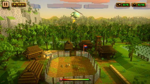 Dustoff Vietnam Screen2