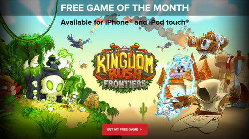 Kingdom Rush Frontiers IGN Aktion