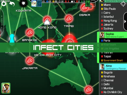 Pandemic Screen1
