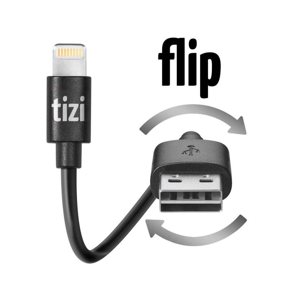 Tizi Flip Bild