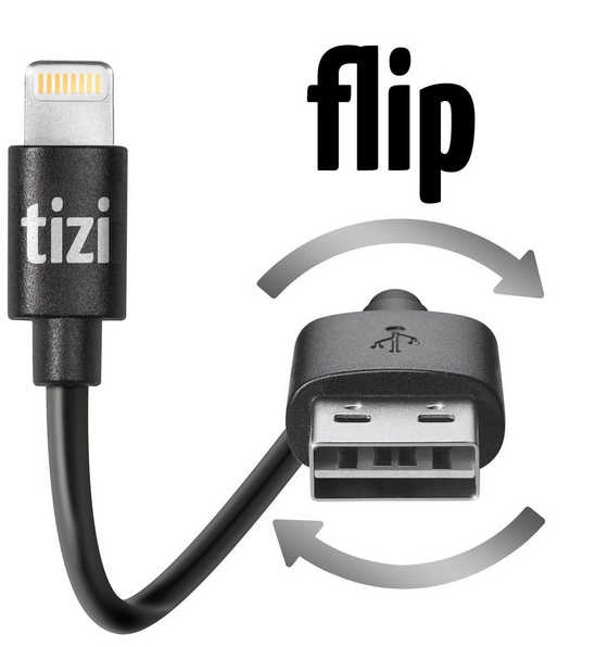 Tizi Flip Icon
