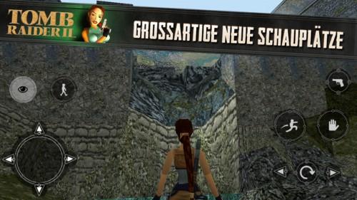 Tomb Raider II Screen1