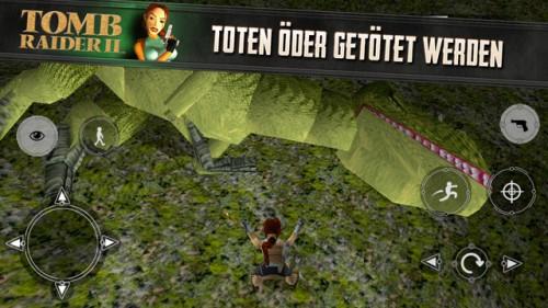 Tomb Raider II Screen2
