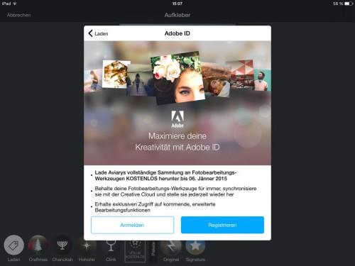 Aviary In-App-Kaeufe kostenlos1