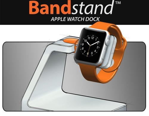BandStand Apple Watch zubehoer