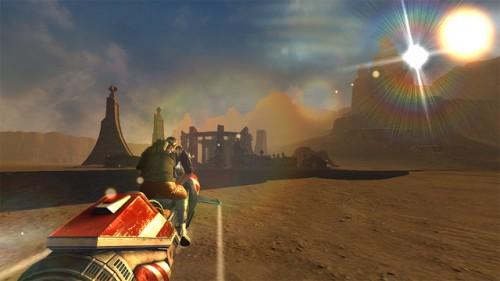 Exiles Screen1