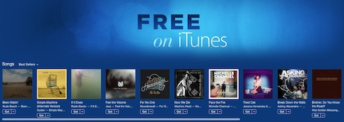 Free on iTunes