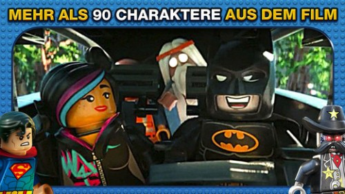 Lego Movie Video Game Screen2