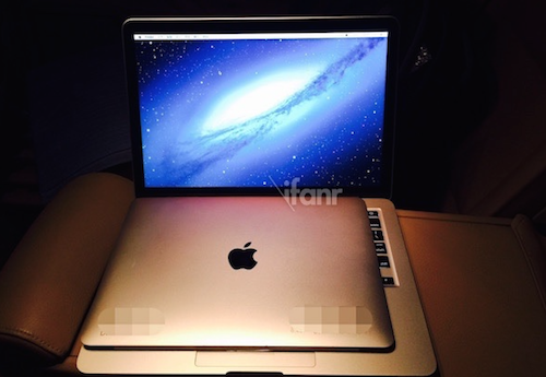 MacBook Air Vergleich