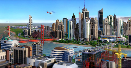 SimCity Complete