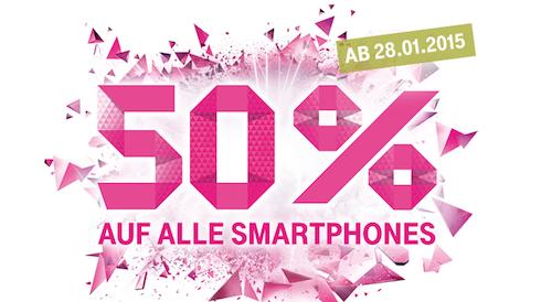 Telekom Aktion