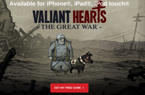 Valiant Hearts IGN Aktion