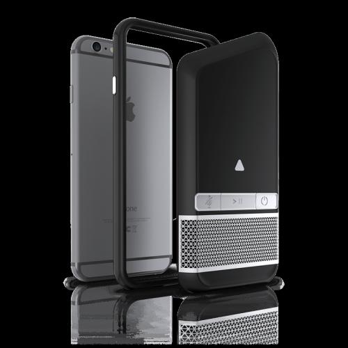Zagg speaker case Bild