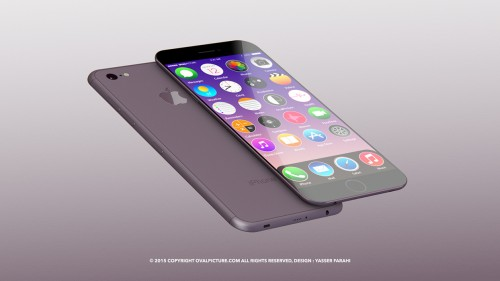 iPhone 7 Design 2