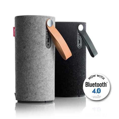libratone exzellenter speaker mit neuem cover look itopnews. Black Bedroom Furniture Sets. Home Design Ideas