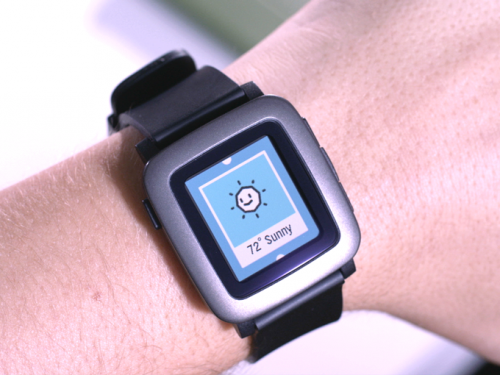 Pebble Time BIld2