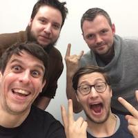 Podcast Icon 2015