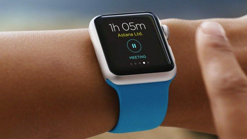 Apple tauscht Apple Watch (2015) bei Reparatur gegen Series 1 aus