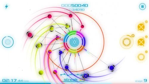 Chromaticon Screen2