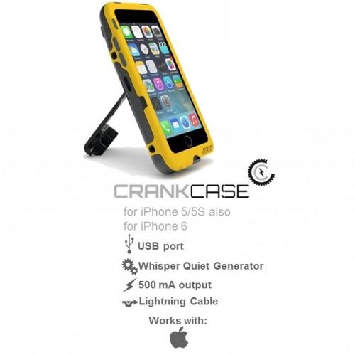 CrankCase Bild1