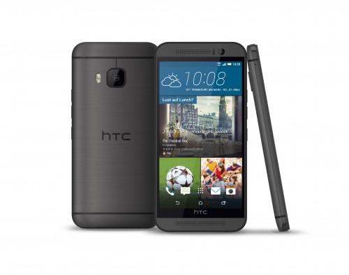HTC One M9 Bild1