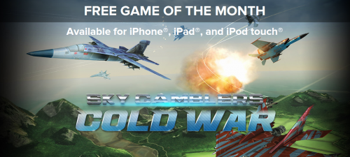 IGN Sky Gamblers Cold War