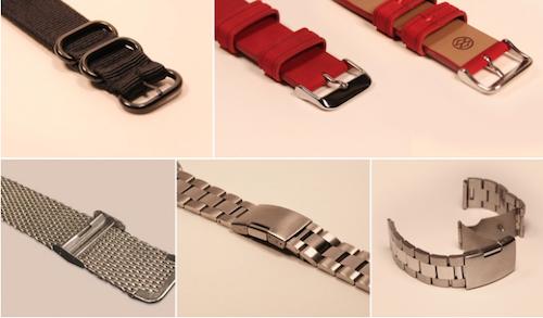 Monowear Armbaender Watch