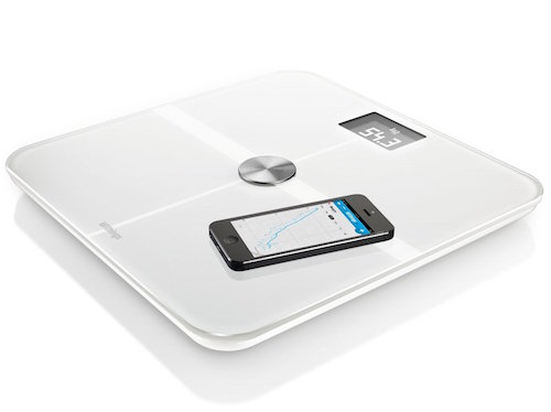 Withings Smart Body Waage