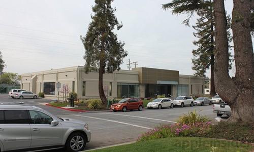 Apple in Sunnyvale