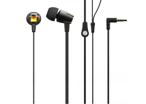 xcessory In-Ear Kopfhoerer