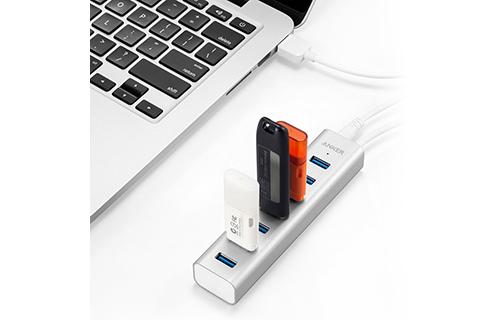 Anker USB-Hub
