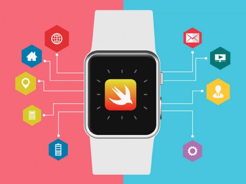 Apple Watch Kurs Stacksocial Bild