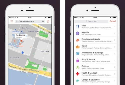 City Maps 2Go Pro: Offline-Karten-App heute gratis statt 4,99 Euro City Map App on