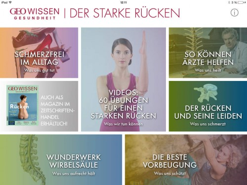 Der starke ruecken screen1