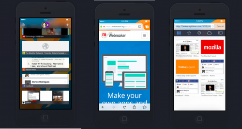 Firefox iOS Pre Screen1