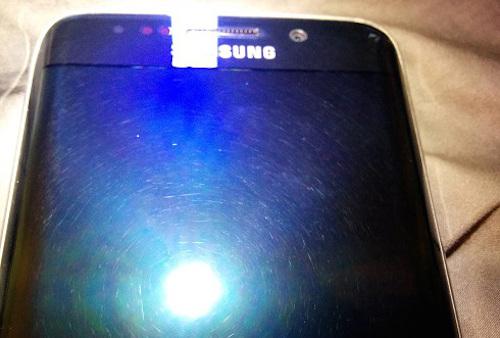 Samsung S6 Edge Kratzer xda developers