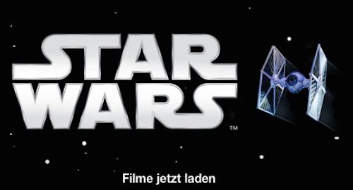 Star Wars digital Kollektion