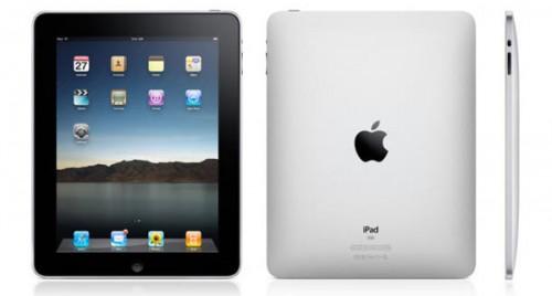 iPad 1